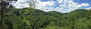Rockwoods Reservation Overlook.JPG