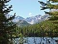 Rocky Mountain NP, Bear Lake - panoramio.jpg
