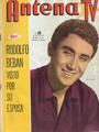 Rodolfo Bebán by Olga Masa, Antena TV, 1966.png