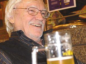Manderscheid, Roger (1933-2010)