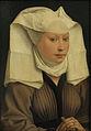 Rogier van der Weyden - Portret van een Vrouw.jpg