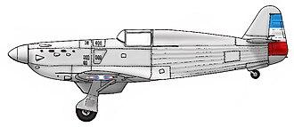 Aircraft industry of Serbia - Rogožarski IK-3