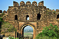 Rohtas Fort - Rear Gate Inner View.jpg