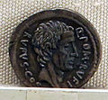 Roma, repubblica, moneta di q. pompeius rufus, 54 ac. 01.JPG