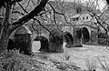 Roman Bridge over Dourdou River in Conques 05.jpg