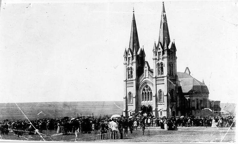 File:Roman Catholic Church of Saint Nicholas, Kamianske7.jpg