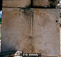 Roman Inscription in Turkey (EDH - F023929).jpeg