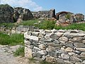 Romania-Histria (ancient city) 2008zo.jpg