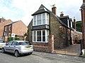 Romney House, Horncastle - geograph.org.uk - 1691645.jpg