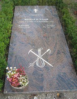 Ronald Naar