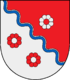 Coat of arms of Rondeshagen