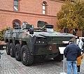 Rosomak AWD (artyleryjski wóz dowodzenia) 2019.jpg