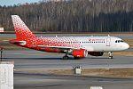 Rossiya, VP-BIV, Airbus A319-115 (33439312860).jpg