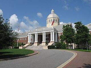 Roswell, Georgia City in Georgia, United States