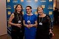 Roula Khalaf, Deputy Editor, Financial Times Katie Martin, Editor, fastFT and Gillian Tett, US Managing Editor, Financial Times (40040734141).jpg