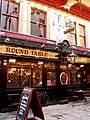 Round Table, Covent Garden, WC2 (2352303433).jpg