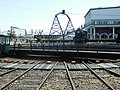 Roundhouse of the Kyoto Railway Museum 02.jpg