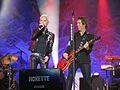 Roxette Live in Goteborg 2011.jpg
