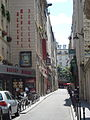 Rue Champollion.JPG