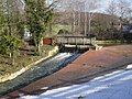 Rufford Country Park - Lake Overflow - geograph.org.uk - 321321.jpg