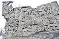 Ruined Walls on Mamayev Kurgan 007.jpg