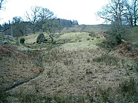Ruined cottage near Ardchonnell.jpg