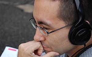 Russ Emanuel - Image: Russ Emanuel