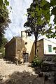 Rutes Històriques a Horta-Guinardó-ermita st cebria 02.jpg