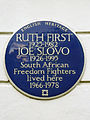 Ruth First + Joe Slovo Blue Plaque.jpg