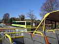 Ryde Park Road from Southern Vectis Binstead and Haylands shuttle bus.JPG