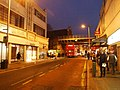 Rye Lane, outside Peckham Rye station - geograph.org.uk - 1249812.jpg