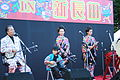 Ryukyu Matsuri in Shin-Nagata Oct09 094.JPG