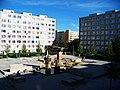 Sídliště Velká Ohrada, kamenné skulptury (01).jpg