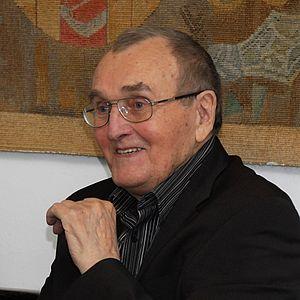 Zdeněk Sýkora - Zdeněk Sýkora (2010)