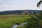 Polska - Jawor, Widok na południowy wschód