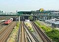 S-Bahnhof Wilhelmsburg - panoramio.jpg