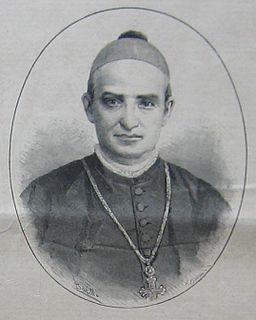 Ciriaco María Sancha y Hervás Catholic cardinal