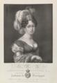 SAR A Sereníssima Senhora D. Isabel Maria, Infanta de Portugal (1825) - José Vicente Salles.png