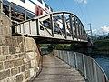 SBB Eisenbahnbrücke (Linthal Linie) über den Linthkanal, Schänis SG - Niederurnen GL 20180815-jag9889.jpg