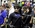 SDCC 2012 - Nightwing & Catwoman (7626889008).jpg