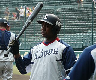 Esteban Germán Dominican Republic baseball player