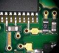 SMD yüzey montaj elemanları.JPG