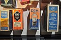 SPARK Museum of Electrical Invention - interior 37 - electronic tube packaging.jpg
