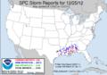 SPC Storm Reports 20121225.png