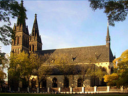 SS Peter and Paul church Vysehrad Prageu CZ 821.jpg