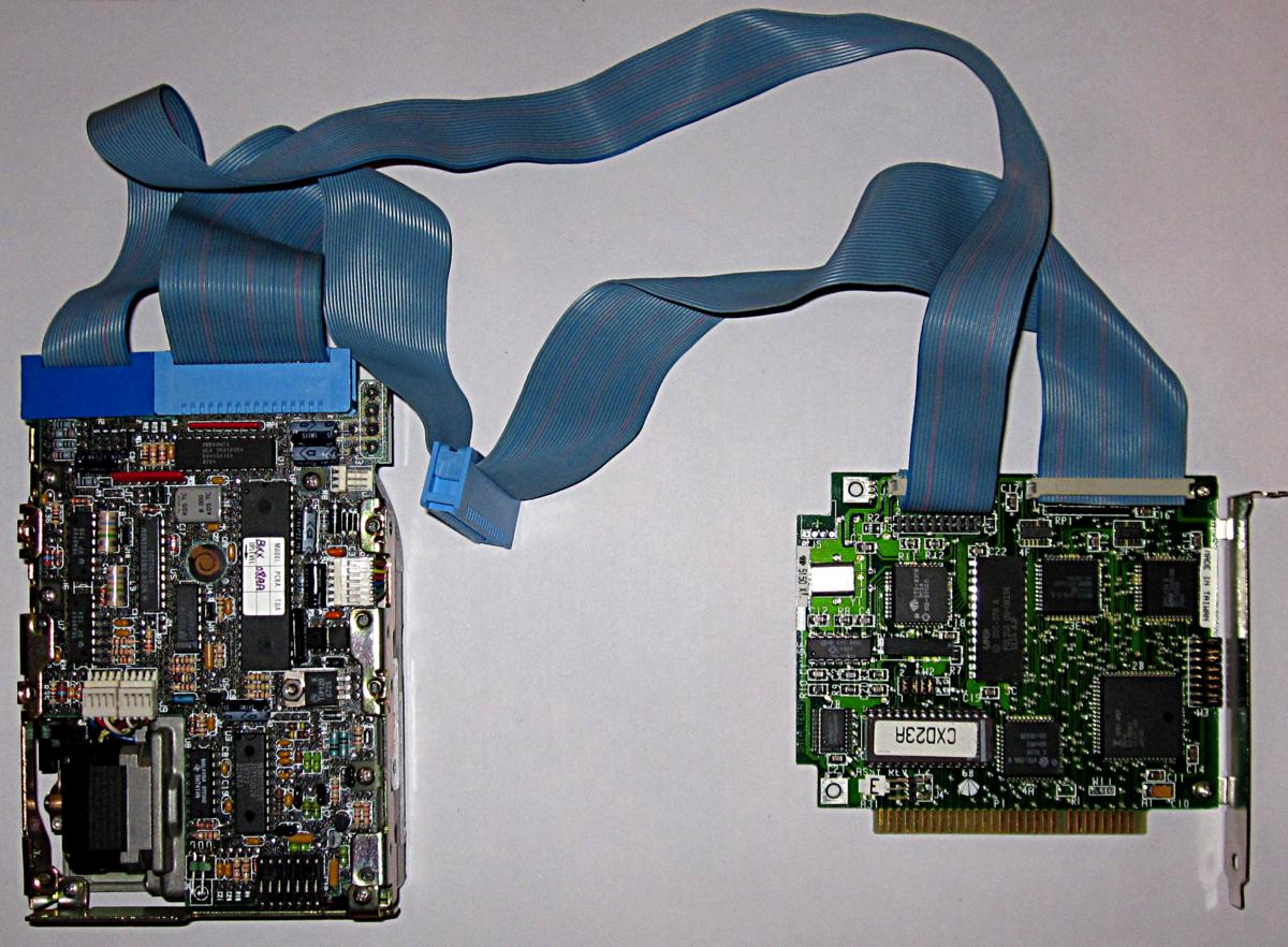 Hard Disk Drive Interface Wikipedia