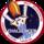 Logo von STS-8