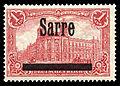 Saar 1920 17 Reichspostamt Berlin.jpg