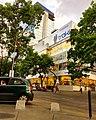 Sabana Grande Caracas Venezuela Avenida Casanova Vicente Quintero 2018 Traki CitiBank.jpg