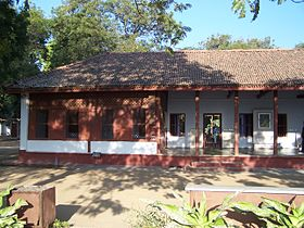 Image illustrative de l'article Ashram de Sabarmati